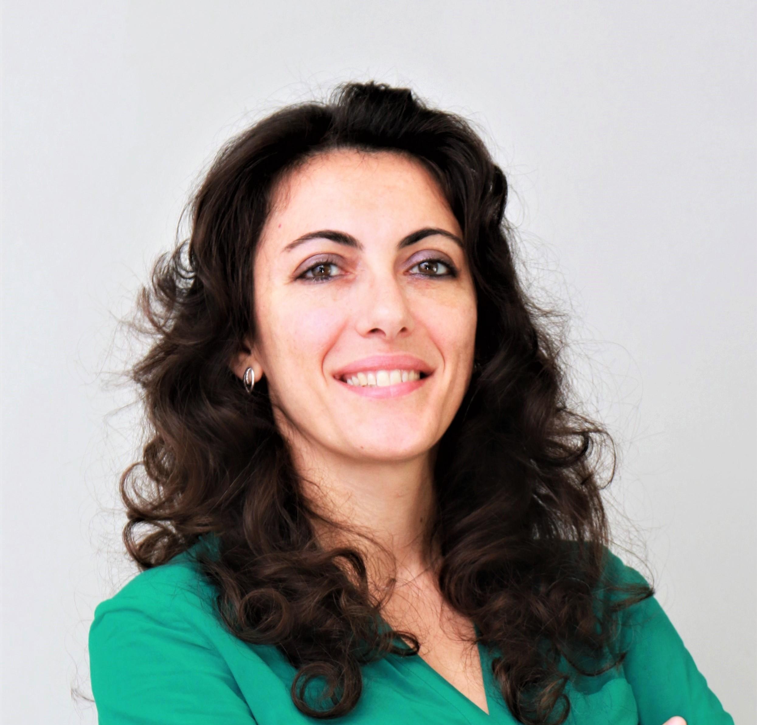 Foto profilo di Alessandra Miraglia